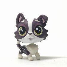 LPS LITTLEST PET SHOP Rare Beautiful Cute Cat Hasbro Figure Kids Toy Doll Gift