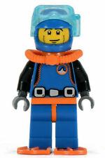 NEW LEGO 8683 Series 1 Deep Sea Diver  Minifigure /  Rare Sealed New