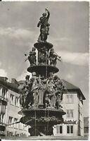Ansichtskarte Nürnberg - Nürnberg - Tugendbrunnen - s/w