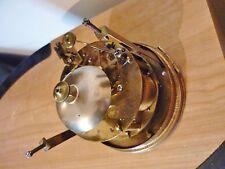 Antico S Marti C1880 Movimento Orologio francese completo di lavoro