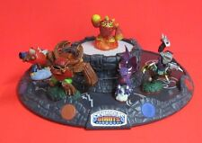 (RI3) Skylanders Giants Portal of Power w/ 6 Figurines