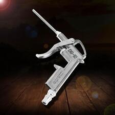 Druckluft Ausblaspistole Druckluftpistole 8'' Düsen Kompressor Luftpistole Tool