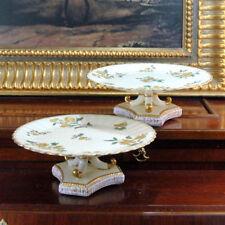 Cake Plates/Stands c.1840-c.1900 Minton Porcelain & China