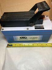 Otc Tools Y 13 10000 Psi Air Hydraulic Pump Nos Body Frame Shop