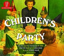 Childrens Party [CD]