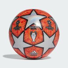 Pallone Champions League Finale Madrid 2019 Originale Adidas Brilla Luccicante