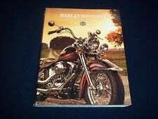 2008 HARLEY-DAVIDSON MOTOR ACCESSORIES & MOTOR PARTS CATALOG - BIKES - D 1944