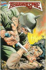 Abraham Stone # 1 (of 2) (Joe Kubert) (Estados Unidos, 1995)