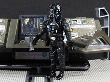 """Star Wars 3.75"""" Figure 1:18 Evolutions Imperial Tie Fighter Pilot + Helmet S48"""