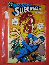 SUPERMAN SELEZIONE-ALBI CENISIO  N°105-DEL1982+ENTRA HO DISPONIBILI-ALTRI NUMERI