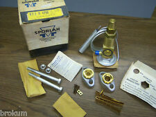 SPORLAN HFE 8 CP60 THERMOSTATIC EXPANSION VALVE ~NEW~