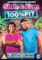 Nuovo Chris & Kem - 100% Fit DVD