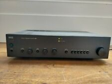 NAD 304 Stereo Integrated Amplifier Phono Stage Vinyl