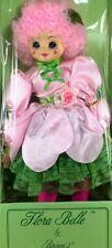 1987 June Calendar Clown Doll New In Original Box Made in Korea Vtg