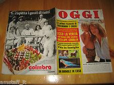 OGGI 1976/23=CHARLOTTE RAMPLING=TARQUINIA=BERYL CUNNIGHAM=BIBI ANDERSSON=