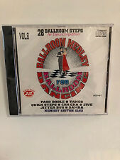 Philippine Cd, 28 Ballroom Steps For Dance Competition  28 Songs