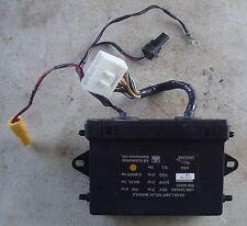 USED JAGUAR xj6 xj12  93 94 REAR LAMP light relay control MODULE LMB2245AA