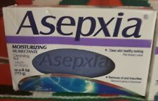 Bundle Of 2 Pack Of ASEPXIA Cleansing Moisturizing Bar