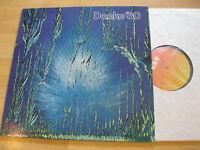 LP Various Danke 80 Peter Orloff  Lake  Spliff  Styx  Frank Zappa Vinyl CBS 1980