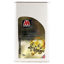 Millers Oils Diesel Power Ecomax Fuel Additive Treatment 5 Litres 5L
