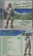 CD--NEU--EINEN JODLER HÖR ICH GERN--KUCKUCKJODLER--KÖNIGSJODLER