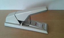 Usado - FLAT CLINCH (MAX) - Grapadora industrial de oficina- Item For Collectors