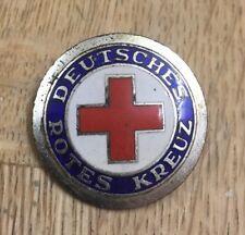 Altes Abzeichen Deutsches Rotes Kreuz