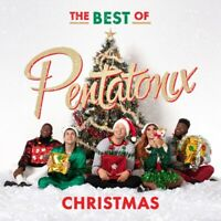PENTATONIX - THE BEST OF PENTATONIX CHRISTMAS    CD NEW!