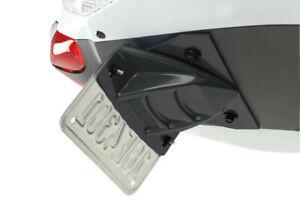Gloss Black Fender Eliminator Kit HBR 61101-1001 Suzuki GSXR600/750