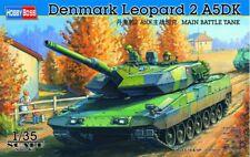 Hobbyboss 82405 - 1:3 5 Danish Léopard 2A5 Dk Réservoir- Neuf