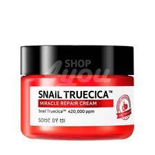 Some By Mi Snail Truecica Miracle Repair Cream 60g +Free Sample