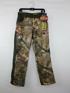 $180 Under Armour Speed Freek Womens Hunting Pants Infrared 1247080-946