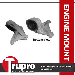 Front Engine Mount For HONDA Odyssey RB1 RB2 RB3 K24Z2 K24A6 Auto