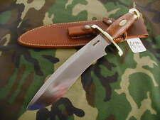 "RANDALL KNIFE KNIVES #12-11""LG.SASQUATCH,#805,BLH,BSC,THUYA BURL,BNP,SFBB #A1995"