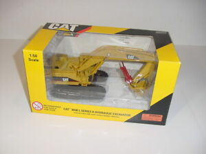 1/50 Cat 365B L Series 2 Hydraulic Excavator by Norscot NIB!