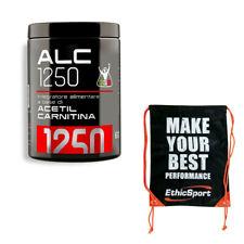 NET ALC 1250 integratore a base di acetil carnitina 60cpr + SACCA OMAGGIO