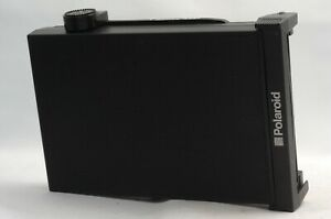 @ Ship in 24 Hrs @ Excellent @ Polaroid Film Holder for Mamiya RZ67 Pro & Pro II