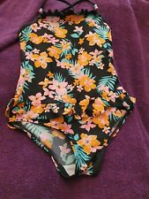 Lovely Girls Swimming Costume Age 6-7 Years