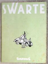 Swarte 30X40 EO 1980 ed Futuropolis