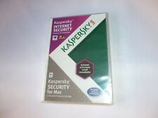 Kaspersky Internet Security 2013 (Retail) (3) - Full Version for Windows, Mac...