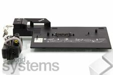 IBM Lenovo ThinkPad Docking station 2504 42W4637 42W4636 R61 T61 T60 T400 R400
