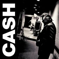 Johnny Cash - American III: Solitary Man [New Vinyl]