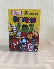 Marvel Tokidoki Frenzies ONE Blind Box