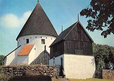 BR85260 bornholm ols kirke bulgaria