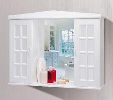 Badezimmer-spiegelschränke aus Kunststoff günstig kaufen | eBay