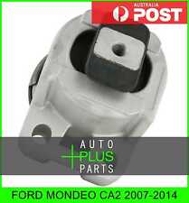 Fits FORD MONDEO CA2 Right Hand Rh Engine Motor Mount Hydraulic