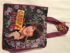 NWT, Disney Camp Rock Grocery Bag