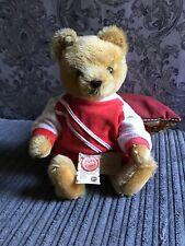 Teddy Hermann Mohair Bear.