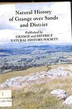 Natural History Of Grange Over Sands And District., Allen S E, Good Condition Bo