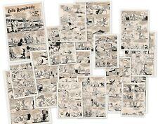 WARNER BROS Comics - Lollo Rompicollo (Bugs Bunny) Lo Zio del Texas 1953